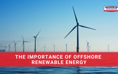 The Importance of Offshore Renewable Energy