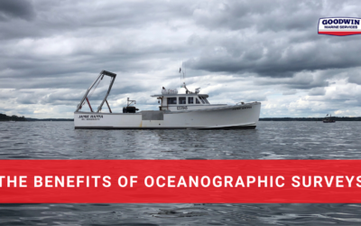 The Benefits of Oceanographic Surveys