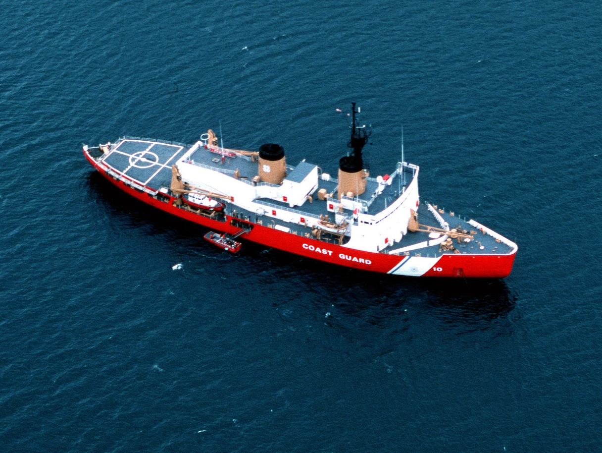 5 Famous Research Vessels