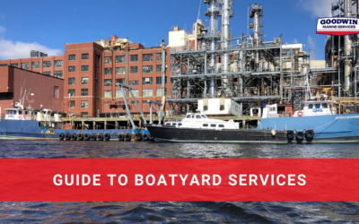 Guide to Boatyard Services